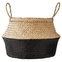 Shop online for graphic print & woven storage baskets, bins, trash cans & laundry baskets from designers like Lazy Susan & Ferm Living. Storage Baskets, Storage Organization, Storage Containers, Laundry Baskets, Toy Storage, Decorative Storage, Decorative Pillows, Decorative Baskets, Baby Play Areas