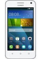 Смартфон Huawei Y5C Dual Sim White
