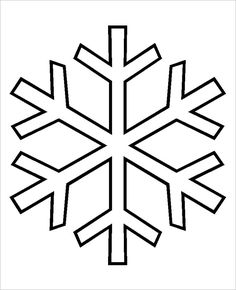 Snowflake Templates – 49+ Free Word, PDF, JPEG, PNG Format Download!   Free & Premium Templates