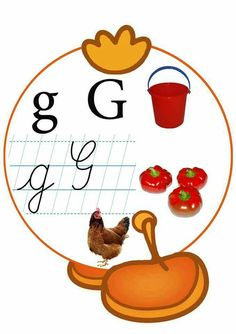 Classroom Decor, Romans, Grammar, School, Crafts, Alphabet, 1st Grades, Preschool, Manualidades