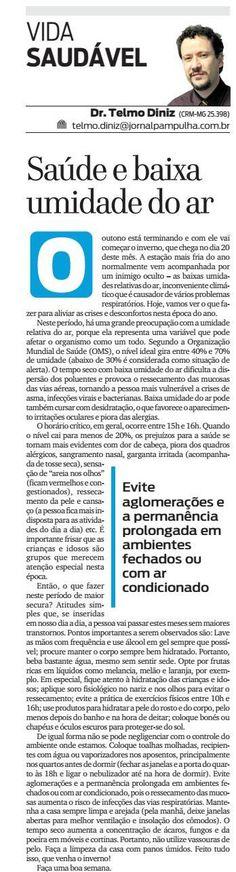 Pampulha - Sábado, 11.06.2016 by Tecnologia Sempre Editora - issuu