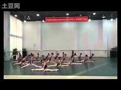 china Professional Dance Academy Dance basic skills