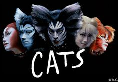 Musical CATS Japan