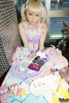 Harajuku Fashion Party Heavy Pop 11 (15)