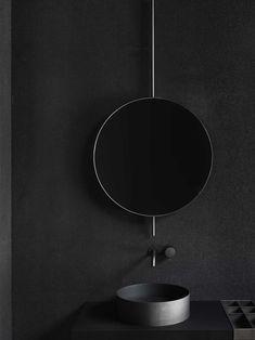 Elementi mirror, 2017 Boffi Photograph by Tommaso Sartori
