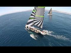 Sail Drone - YouTube