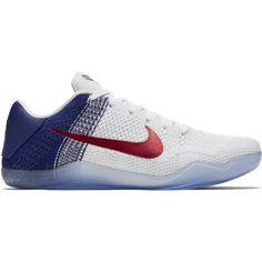 chaussures performance nike kobe 11 elite low blanc. 6f0e7e3fd