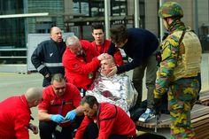 Brussels Attacks: What We Know and Dont Know