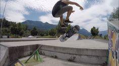 Ticino Skate Trip – Mirco Blaser: Source:Mirco Blaser