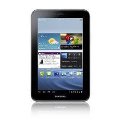 Samsung Galaxy Tab 2 (7-Inch, Wi-Fi) --- http://www.amazon.com/Samsung-Galaxy-Tab-7-Inch-Wi-Fi/dp/B007P4VOWC/ref=sr_1_4/?tag=itallaboutblo-20