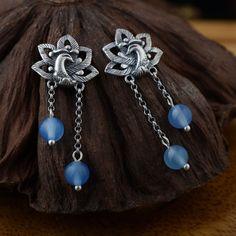 76a0fa5c0 Phoenix Jewelry, Japanese Jewelry, Koi Carp, Maneki Neko, Metal Casting,  Western Outfits, Tribal Jewelry, 18k Gold, Tassel Necklace
