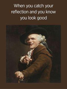 12 Highly Relatable Art History Memes Art History Timeline, Art History Major, Art History Memes, Art History Lessons, History Tattoos, History Posters, History Photos, History Books, Art Lessons