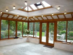 1000 images about orangery and roof lantern in london on for Orangery lighting ideas