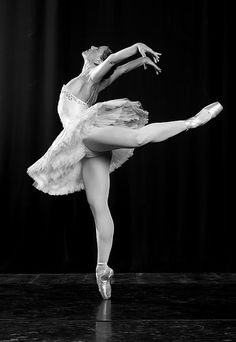 ballerina, ballet, black and white, dance, dancing, people