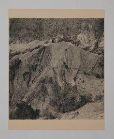 Mountains+1+16+x+20+inch+silkscreen+print+by+benkafton+on+Etsy