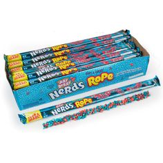 Check out Very Berry Nerds Rope from Just Candy Best Candy, Favorite Candy, Nerds Rope, Nerds Candy, Laffy Taffy, Pastel Candy, Sour Candy, Pink Foods, Edibles Online