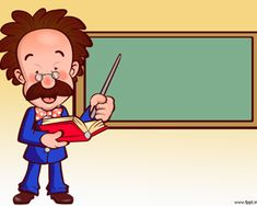 Teachers PowerPoint template is a funny template that we have designed for your teaching needs