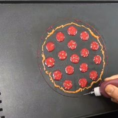 Pizza pancake art 😁🍕! By ©Tiger Tomato . 👉Follow us @artistic_unity_ 🔥 . Shared by @art_by_fabian . Tag your friends👇👇 .  #drawing #draw #sketch #art #artist #arte #artoftheday #artistic #artsy #illustration #photooftheday #painting #vsco #instaart #instaartist #worldofpencils #instalike #talnts #talented #masterpiece #beautiful #talent #draw #creative #vscocam #sketching #dibujo #instadraw #instafollow #amazing