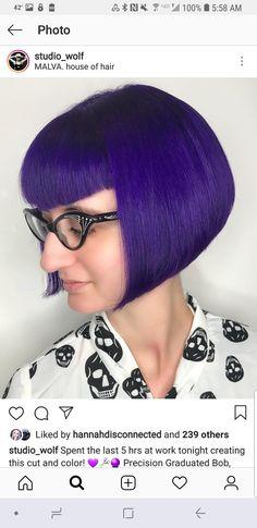 Purple Ombre, Hats, Fashion, Moda, Hat, Fashion Styles, Fashion Illustrations, Hipster Hat