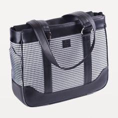 Clark & Mayfield Metro-Mini Laptop Bag
