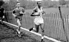 NYC Street to be Named for Running Pioneer Ted Corbitt