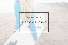 We are teaming up with Mozi Magazine for your chance to get published in their Lifestyle issue that's coming out in February!  And this go round, you have a chance to grab the cover too!   This is a great opportunity to get published and show off your beautiful work!  Make 2016 the year you put yourself out there.   Just head over to Mozi's submissions page to get the details and submit your work! www.mozi-mag.com/submissions Inspirational Photos, You Working, Coming Out, Opportunity, February, How To Get, Magazine, Lifestyle, Cover