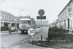 Oranjelaan 1973