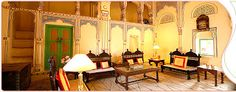 Want to live like a king then must stay at heritage hotels in rajasthan