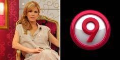 La respuesta de canal 9 a Canosa: La esperamos el lunes; ella contesta