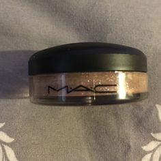 Mac new studio eye gloss 100% Authentic brand new no box only swatch. Beautiful color. MAC Cosmetics Makeup Eyeshadow