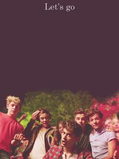 Live While Were Young gif