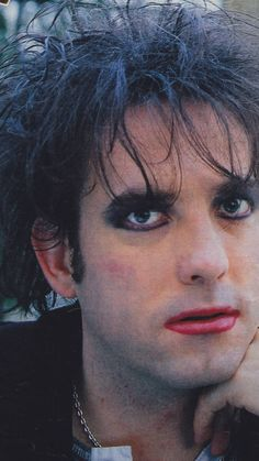 Robert Smith. Love is nothing without space to find what's missing. Do you miss me?
