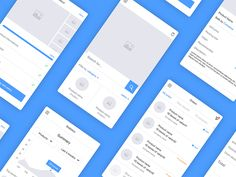 E-commerce App Prototype by Guglielmo