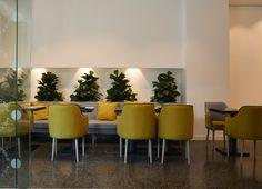 MOYA dining room :: HOTEL JUMP INN Belgrade Dining Room, Dining Table, Belgrade, Furniture, Home Decor, Dinner Room, Homemade Home Decor, Diner Table, Dinning Table Set