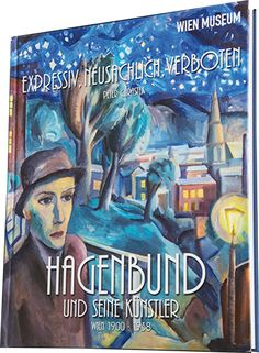 Hagenbund – Wikipedia Hagen, Museum, Cover, Books, Movie Posters, Painting, Art, Catalog, Livros