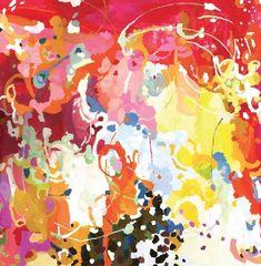 lamb & blonde: Artist Spotlight: Michelle Armas