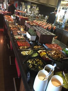 34 best hotel breakfast buffet images buffet tables party buffet rh pinterest com