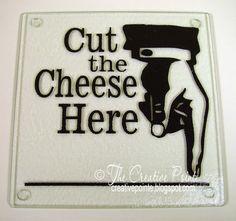 Glass cutting board-SVG Sassy Cutting Boards