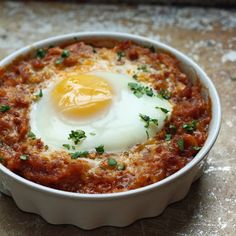 Chorizo & Spaghetti Squash Casserole (Low Carb & Gluten Free) - I Breathe... I'm Hungry...