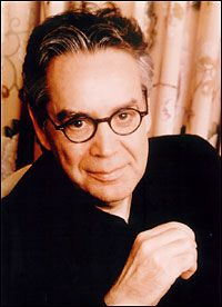 Howard Shore...Big, Silence of the Lambs, etc.
