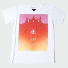 Rad | T-Shirt Alana Paterson Treebow