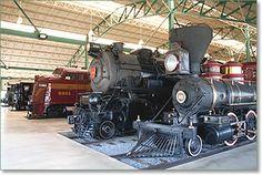 Railroad Museum of Pennsylvania Strasburg, PA