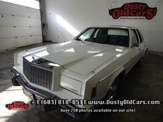 1979 Chrysler New Yorker for sale - Derry, NH | OldCarOnline.com Classifieds