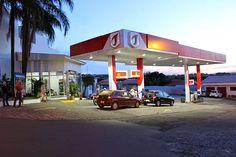 construtora posto de gasolina 03
