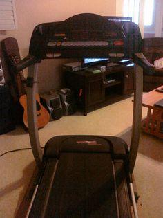 How I Got a Treadmill for $30!