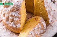 Cuketová bábovka je velmi vláčná a lahodná. Je skvělým pohoštěním ke kávě, k čaji nebo k horké čokoládě. Cornbread, Food And Drink, Yummy Food, Ethnic Recipes, Fit, Millet Bread, Delicious Food, Shape, Corn Bread