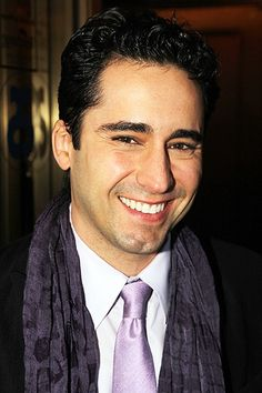 Jersey Boys star John Lloyd Young knows a thing or two about playing historical figures on Broadway—and he's got the Tony to prove it!