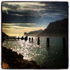 Lago di Garda - Torbole - http://www.visittrentino.it/en/localita/torbole-sul-garda-nago