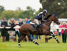 Hawley Bennett-Awad riding Gin & Juice {Burhgley Horse Trials, 2011}