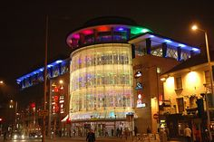 Cornerhouse by Laura Patterson, Fresh Photography, via Flickr